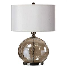 Find This Pin And More On Hotel Table Lamp Uttermost
