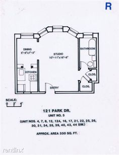 See rental rates of all available units at    121 Park Dr Boston, MA 02215.  Apartments.com has 3D tours, HD videos, reviews and more researched data than all other rental sites.