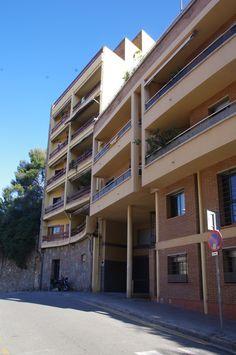 Habitatges C/ Mare de Déu del Coll, Vallcarca i els Penitents