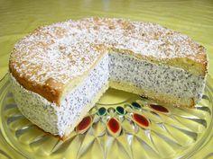 Opravdu luxusní záležitost: Makový koláč s marcipánem – Hobbymanie.tv
