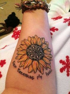 80 Beautiful Sunflower Tattoo Designs with Meanings - 80 Beautiful Sunflower Ta. - 80 Beautiful Sunflower Tattoo Designs with Meanings – 80 Beautiful Sunflower Tattoo Designs with - Sunflower Tattoo Meaning, Sunflower Tattoo Simple, Sunflower Tattoo Shoulder, Sunflower Tattoos, Sunflower Tattoo Design, Sunflower Quotes, Tattoo Quotes For Women, Tattoos For Women, Tattoo Girls