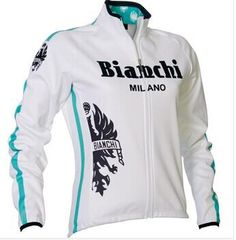 b058cab38 Latest Bianchi Fleece Cycling Jerseys Breathable Quick Dry Cycling Jersey  Set Long Sleeves Cheap Winter Cycling Top In High Quality From  Cycling gear