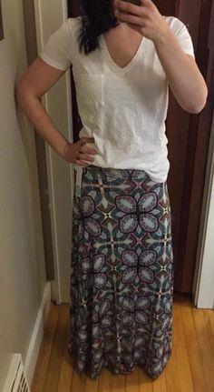 fd9027bf99b682997e0ac8b559e53d7b from my first stitch fix renee c jordie ikat print maxi skirt,Renee C Womens Clothing