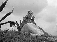 Frida Kahlo - Kunstmuseum Gehrke-Remund - Frida Blog