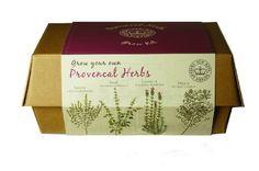 Kew Grow Herbes De Provence Boxes Canova Garden http://www.amazon.co.uk/dp/B005UCMXXU/ref=cm_sw_r_pi_dp_qTmZwb1KGF1R8
