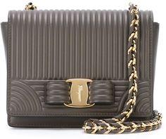 Salvatore Ferragamo 'Ginny' crossbody bag