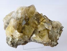 Fluorite Crystals – Eastgate, County Durham, England