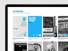 Jq_dribbble82.  Category: Web Design / Graphics Design / User Interface (UI)