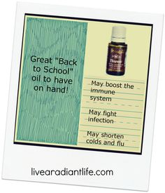 Great oil to have on hand!