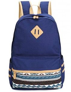 Leaper Causal Style Lightweight Canvas Cute Backpacks School Backpack About Leaper  For more than 15 years 32c8b7b4610dd
