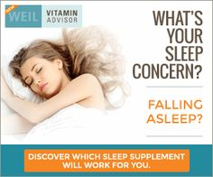Better Sleep Via This Scent? - Dr. Weil's Weekend Tip