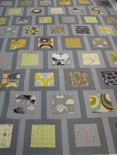 Seattle Modern Quilt Guild by megan