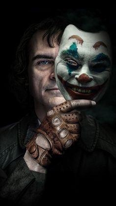 Joker Movie:'So Well Nuanced'! Shah Rukh Khan Is All Praises For Joaquin Phoenix's Performance In 'Joker' Joker Batman, The Joker, Joker And Harley Quinn, Gotham Batman, Batman Art, Batman Robin, Joker Hd Wallpaper, Joker Wallpapers, Iphone Wallpapers