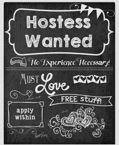 Hostess Wanted! Host a Scentsy party today. or Join my Scentsy team! Jamberry Consultant, Thirty One Consultant, Independent Consultant, Norwex Consultant, Consultant Business, Tupperware Consultant, Lularoe Consultant, Paparazzi Consultant, Beauty Consultant