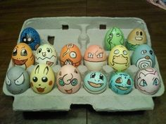 decorating Easter eggs - Bing Images