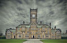 High Royds Asylum