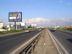 panouri publicitare pe autostrazile din Romania Outdoor, Outdoors, Outdoor Games, The Great Outdoors