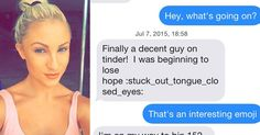 11 Of The Funniest Interactions With Annoying Tinder Bots