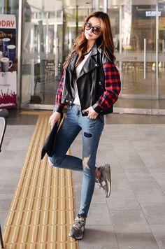 609 Best Kstyle Images Asian Fashion Korean Fashion China Fashion
