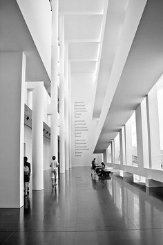 Museum MACBA, Barcelona, Catalonia