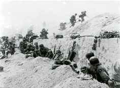 D Day Utah beach 4th infantry division 6 june 1944