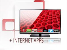 "Vizio E320i-B2 32"" Full-Array LED HDTV Smart TV HDMI 2  #NeweggFlash #Flashsale #Deals  http://www.neweggflash.com"