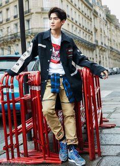 Chottie of the Week: Yang Yang Yang Chinese, Chinese Boy, Handsome Actors, Handsome Boys, Park Hyung Sik, Jackson Wang, Asian Actors, Korean Actors, Asian Boys