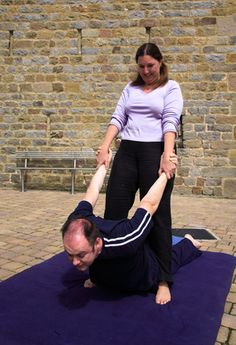 Activities To Avoid With Spinal Stenosis LIKE long walks, aerobics, bending backwards etc.