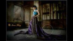 Photoshop Tutorial (PST-011) - Art fashion www.sen-foto.com