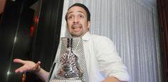 Lin-Manuel Miranda tendrá su estrella en el Paseo de Fama de...