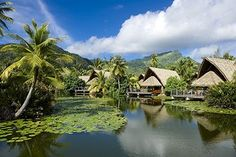 The best hotels and hostels in Tahiti & French Polynesia. - Lonely Planet