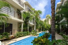 Condo Aquaterra: If you are looking for vacation rentals in Playa del Carmen , with a reasonable rate, great location and will all the comforts of home, this is an excellent choice for you!