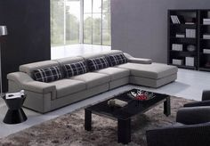 sectional sofa Sectional sofas and Black sectional on Pinterest