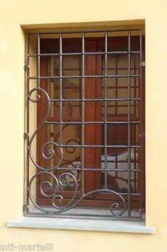 ► GRATE INFERRIATE → Made in Italy con Realizzazioni Personalizzate! Spedizioni Gratis in Italia! info@martelliferrobattuto.com Via Rapezzi 21..Prato..0574 32382 #martelli_ferro_battuto #ferrobattuto #ferro #Martelli #martelliferrobattuto.com #artigianato #fattoamano #madeinitaly #realizzazionipersonalizzate #cancelloportone #grata #spedizioniintuttoilmondo #wroughtiron #iron #handicrafts #Italy #personalizedcreations #handmade #railing #english #shippingthroughtworldwide