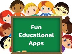 Educational Apps for middle-level math and language arts. #edtech