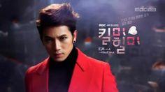 Ji Sung-Kill me,Heal me- Shin Se Gi ❤❤