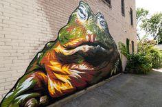 streetart  art     ¿?