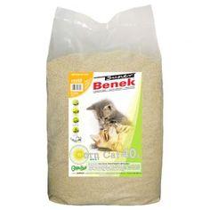 Super Benek arena vegetal para gatos | con descuento en bitiba.es: Super Benek Corn Natural arena vegetal aglomerante
