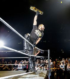 WWE Live Event in Birmingham, England (11/7/14)