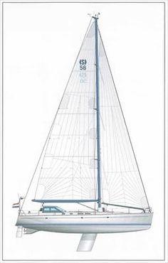 Van de Stadt Design - Stadtship 56