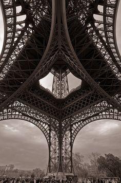 Paris....
