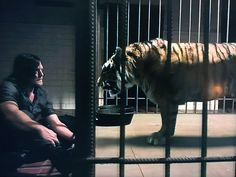 Daryl and Shiva 7x10 'New Best Friends'