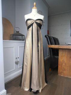 Monsoon maxi dresses size 10