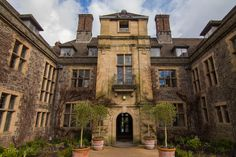 Miss Nicklin | Lifestyle, Events & Food Blog: Lunch At Llangoed Hall