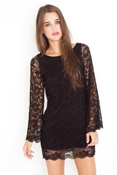 semi formal dress? love