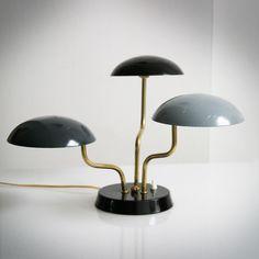 Kaiser idell 6781 | Lamp, Mobilier