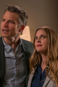 Everything That Goes Down on Santa Clarita Diet Season 1