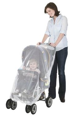 Jeep Netting for Stroller or Infant Carrier - Best Buy Reviews  Sale Price: $3.95