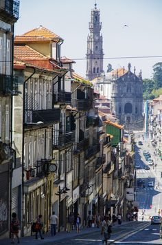Porto - Portugal (by Pitch87)