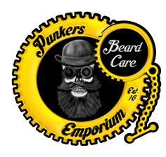Punkers – Punkers Find Us On Facebook, Beard Care, Beard Grooming